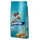 BREKKIES EXCEL CAT MIX PESCADO