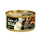 TASTE OF THE WILD CAT ROCKY MOUNTAIN 155GR
