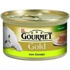 GOURMET TERRINE CON CONEJO
