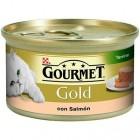 GOURMET TERRINE SALMÓN