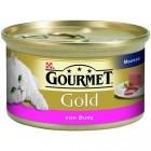 GOURMET MOUSSE BOU