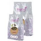 NUTRI AGAPORNI & NINFA