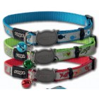 COLLAR PER GATS REFLECTOCAT EN 3 COLORS
