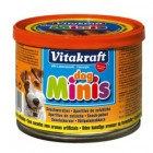 DOG MINI SALSITXES 120 GR