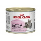 ROYAL CANIN BABYCAT INSTICTIVE 195 GR