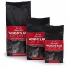 WORLD'S BEST CAT LITTER MULTICAT