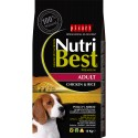 NUTRIBEST ADULT POLLASTRE