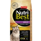 PICART NUTRIBEST CAT POLLASTRE ARROS