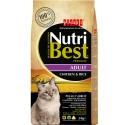 PICART NUTRIBEST CAT POLLASTRE ARROS