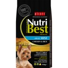 NUTRIBEST PREMMIUM MINI ADULT