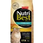 PICART NUTRIBEST CAT ESTERILIZADO