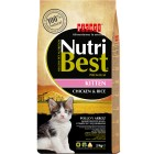 PICART NUTRIBEST CAT KITTEN