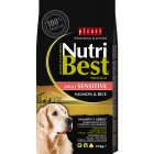 NUTRIBEST PREMMIUM SENSITIVE