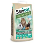 SANICAT CLEAN & GREEN CELULOSA