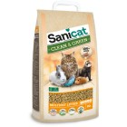 SANICAT CLEAN & GREEN MADERA