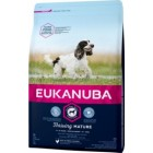 EUKANUBA MATURE & SENIOR RAZA MEDIANA