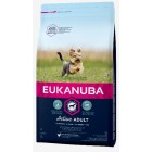 EUKANUBA ADULT RAÇA MINI TOY