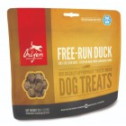 ORIJEN SNACK DOG ADULT FREE RUN PATO