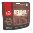 ORIJEN SNACK DOG ADULT REGIONAL RED