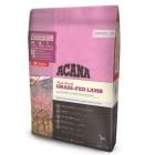 ACANA CANINE ADULT SINGLES GRASS FED CORDERO