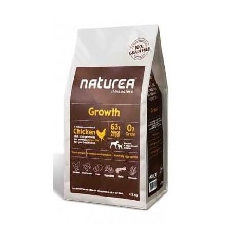 NATUREA GROWTH PUPPY