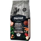 OWNAT DOG ULTRA MEDIUM ADULT