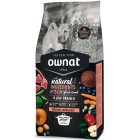 OWNAT DOG ULTRA MEDIUM LAMB RICE