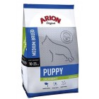 ARION PUPPY MEDIUM POLLO