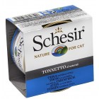 14 LATAS 85GR SCHESIR CAT ATÚN AL NATURAL