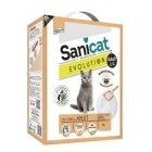 SANICAT EVOLUTION ADULT 6L