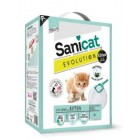 SANICAT EVOLUTION KITTEN 6L