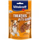 SNACK DOG TREATIES POLLASTRE BACON 120gr