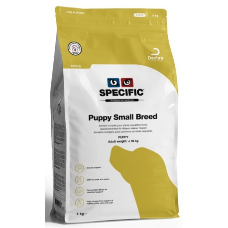 PINSO SPECIFIC CANINE CPD-S SMALL