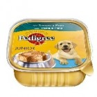 PEDIGREE TARRINA JUNIOR 300GR.