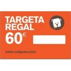 TARGETA REGAL 60