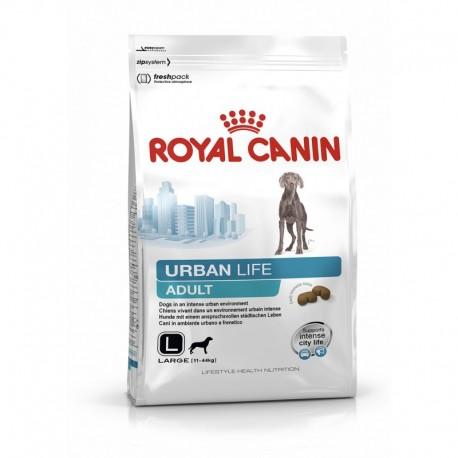 ROYAL CANIN URBAN LIFE ADULT LARGE DOG