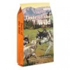 TASTE OF THE WILD DOG PUPPY HIGH PRAIRIE (Bisonte, cordero y ciervo)