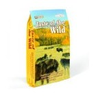 TASTE OF THE WILD DOG HIGH PRAIRIE ( Bisonte, cordero y ciervo)