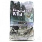 TASTE OF THE WILD DOG ADULT SIERRA MOUNTAIN (Cordero)